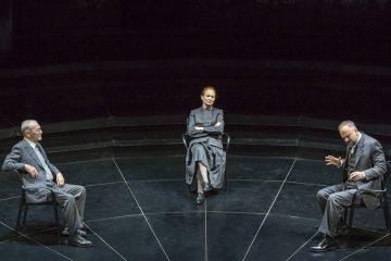 Copenaghen - Piccolo Teatro Grassi - Photo: Marco Caselli Nirmal