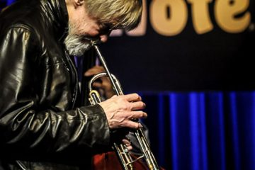 Tom Harrell - Blue Note Milano