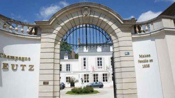 La Maison Champagne Deutz [Image: Par-G.Garitan-[CC-BY-SA-3.0],-de-Wikimedia-Commons].