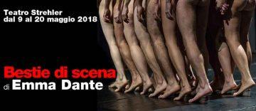 Bestie di Scena - Piccolo Teatro Strehler