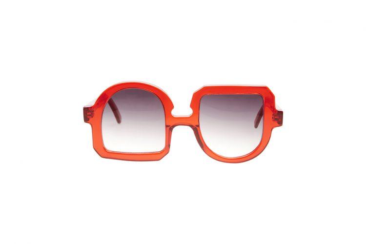 occhialeria artigiana fausta rosso