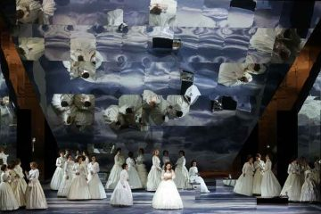 Il pirata - Vincenzo Bellini - Teatro alla Scala