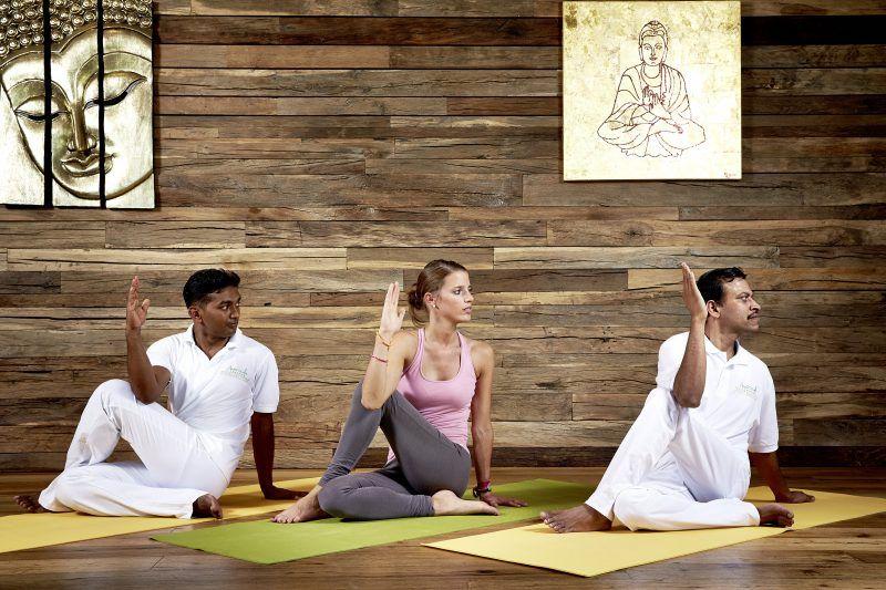 vacanze yoga 2018