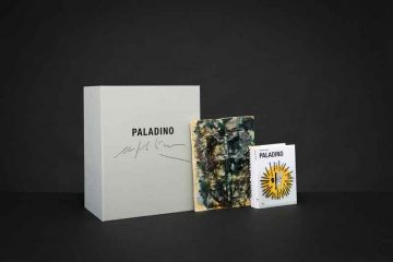 Paladino Limited Edition Skira