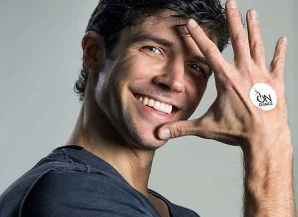 Roberto Bolle and Friends - Teatro degli Arcimboldi