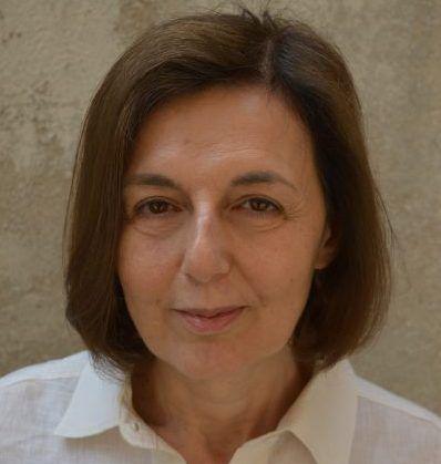 Silvia Bartolomei
