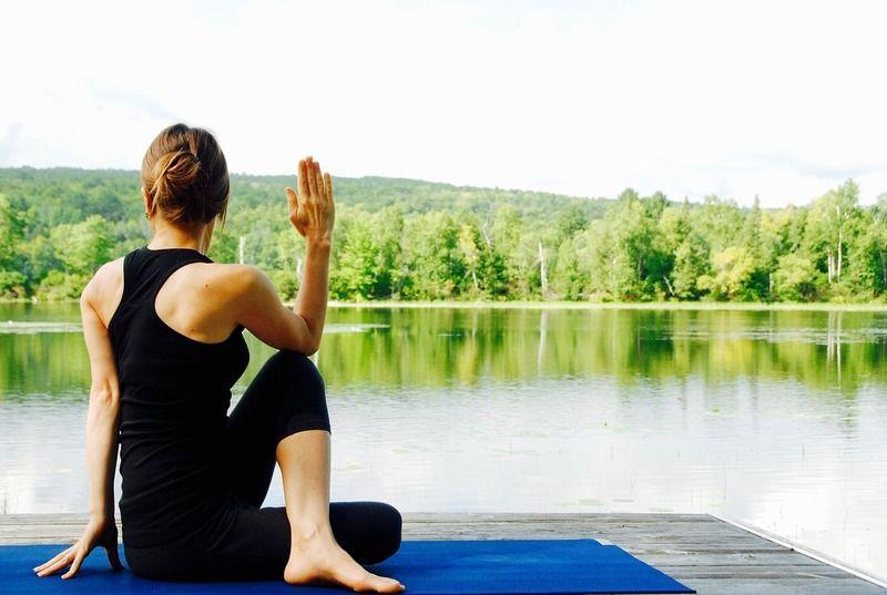 Vacanze yoga 2018, 5 idee per soggiorni di benessere in montagna