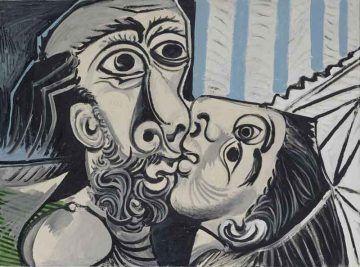 Picasso Metamorfosi - Palazzo Reale Milano