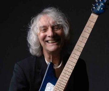 Albert Lee - Estate Sforzesca