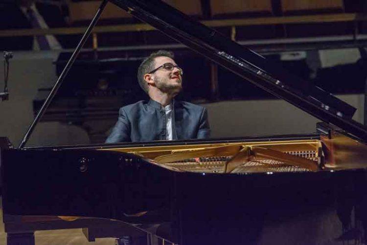 Buratto Luca - Orchestra Sinfonica di Milano Giuseppe Verdi