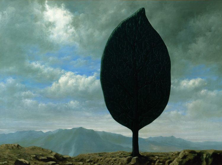 magritte a lugano