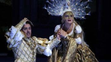 Ernani - Teatro alla Scala