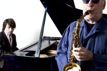 Lee Konitz & Dan Tepfer - Blue Note Milano