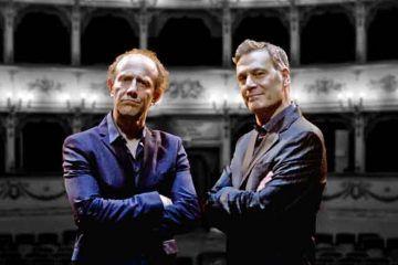 Ale e Franz - Nel nostro piccolo - Teatro Nuovo