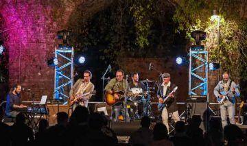 Mandolin' Brothers - Spazio Teatro 89