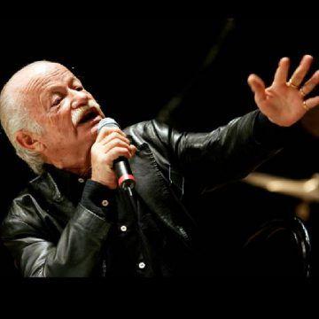 Gino Paoli - Blue Note Milano