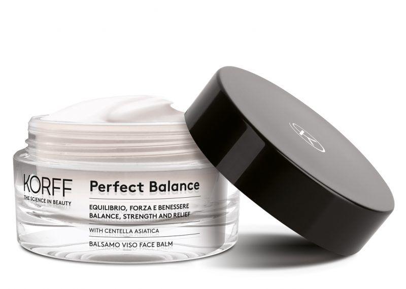 korff perfect balance