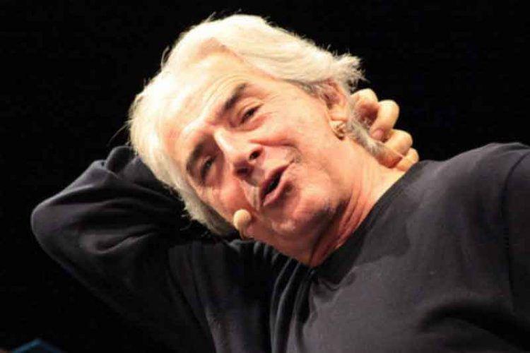 Tullio Solenghi - Una serata pazzesca - Teatro Carcano