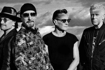 U2 - Mediolanum Forum