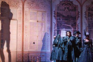 La finta giardiniera - Teatro alla Scala