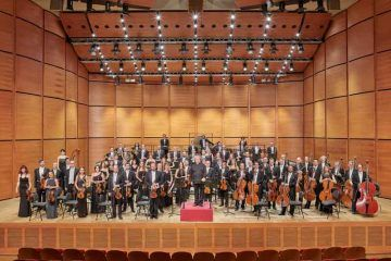 Orchestra Sinfonica di Milano Giuseppe Verdi © hanninen