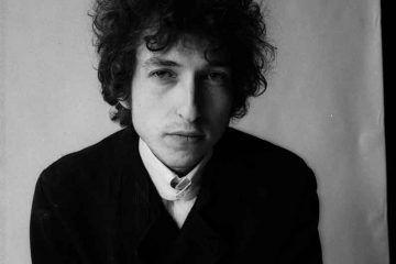 L'anima di Dylan, 1966