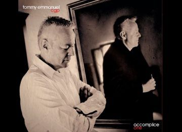 Tommy Emmanuel - Teatro Dal Verme
