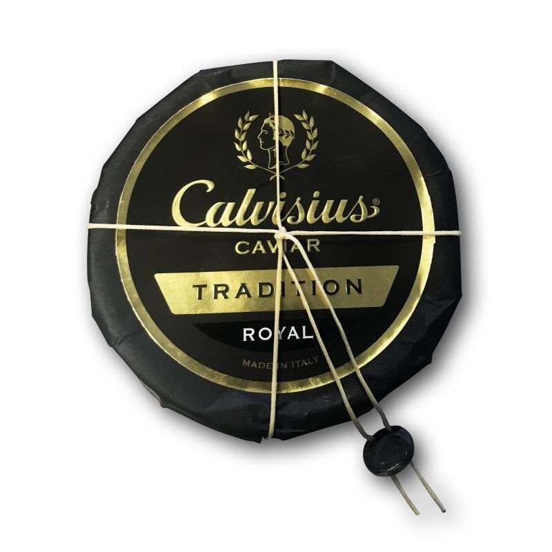 Calvisius Tradition Royal