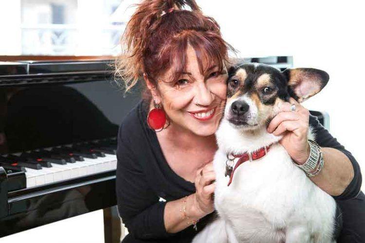 Laura Fedele - Sola con un cane - Zelig Cabaret