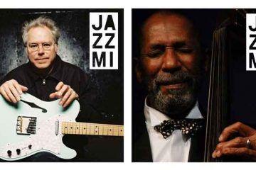 Bill Frisell e Ron Carter al Blue Note di Milano per JazzMi