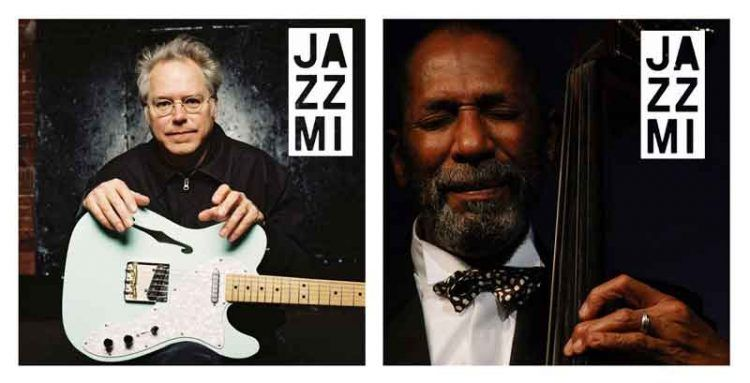 Bill Frisell e Ron Carter al Blue Note di Milano per JazzMi