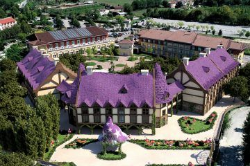 area Gardaland Resort - Magic Hotel