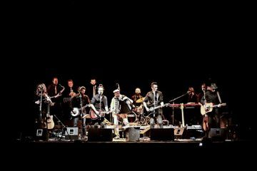 Bound For Glory - Spazio Teatro 89