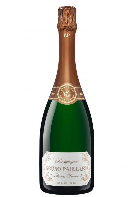 champagne paillard
