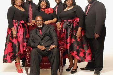 The Charleston Gospel Singers - Spazio Teatro 89