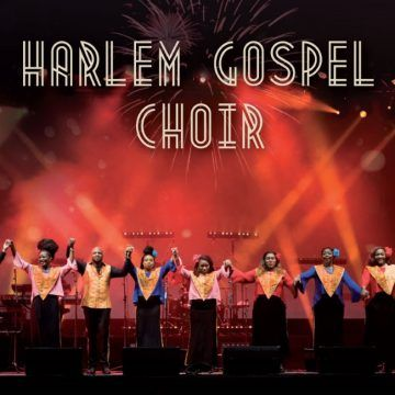 Angels in Harlem Gospel Choir - Blue Note Milano