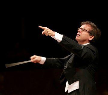 Giuseppe Grazioli - Orchestra Sinfonica di Milano Giuseppe Verdi