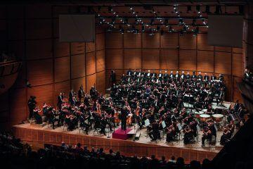 Orchestra Sinfonica di Milano Giuseppe Verdi - @Studio Hänninen