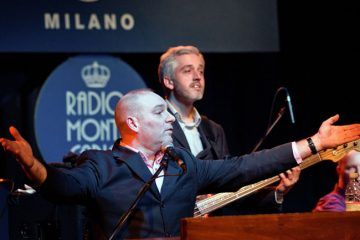 James Taylor Quartet - Blue Note Milano