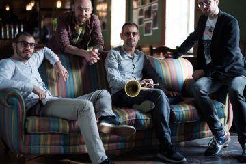 Fabrizio Bosso Quartet - Blue Note di Milano