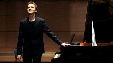 Alexandre Tharaud - Orchestra Sinfonica di Milano Giuseppe Verdi