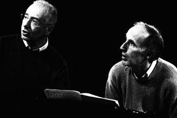 Bruno Canino e Antonio Ballista - Orchestra Sinfonica di Milano Giuseppe Verdi