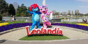 Mia e Leo - Leolandia