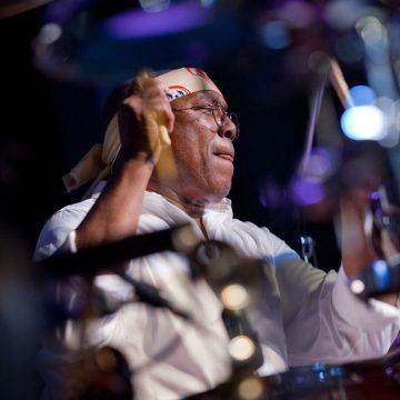 Billy Cobham - Blue Note Milano