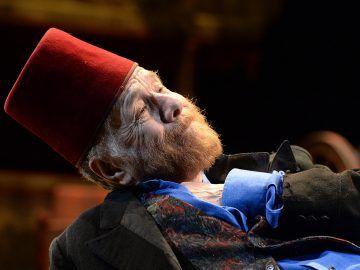 Gabriele Lavia - I giganti della montagna - Piccolo Teatro Strehler