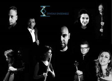 Syntax Ensenble - Teatro Dal Verme
