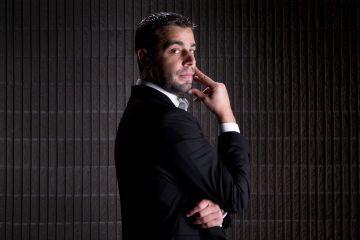 Jader Bignamini - credits Stefano Buldrini