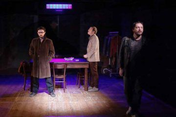 L'operazione - Teatro Franco Parenti