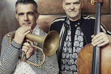 Paolo Fresu e Lars Danielsson - Blue Note Milano