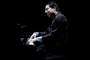 Fazil Say - Orchestra Sinfonica di Milano Giuseppe Verdi - Photo: Marco Borggreve